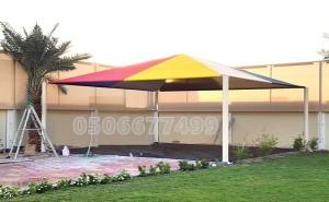 مظلات سيارات موقع حراج